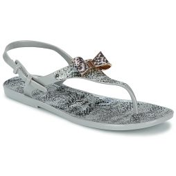 Sandali donna Colors of California  SNAKE SANDAL  Grigio Colors of California