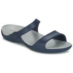 Sandali donna Crocs  CLEO V  Blu Crocs 191448143791