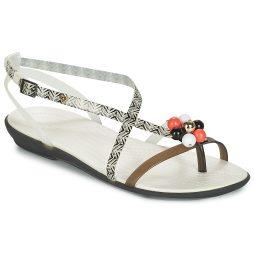 Sandali donna Crocs  DREW X CROCS ISABELLA G SANDAL W  Nero Crocs 191448179974
