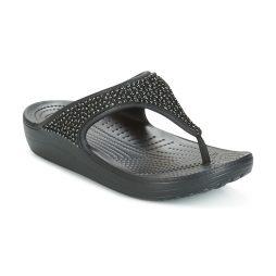 Sandali donna Crocs  SLOANE  Nero Crocs 887350913033