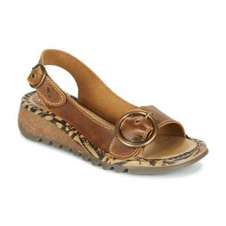 Sandali donna Fly London  TRAMFLY  Marrone Fly London 5601360309007