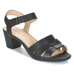 Sandali donna Hush puppies  QTR STRAP MA  Nero Hush puppies 3113280351490