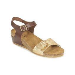 Sandali donna Hush puppies  TEASE SOOTHE  Marrone Hush puppies 3613841677538
