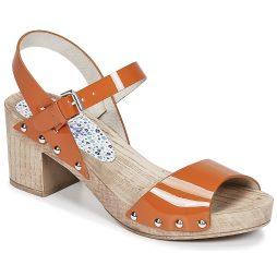 Sandali donna Ippon Vintage  SOK COLORS  Arancio Ippon Vintage 3000001775966