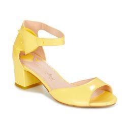 Sandali donna Mellow Yellow  DADEMINE  Giallo Mellow Yellow 3663289221930