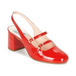 Sandali donna Miss L'Fire  DOLLY  Rosso Miss L'Fire 5055419159844