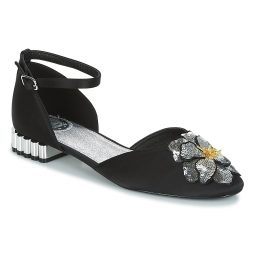 Sandali donna Miss L'Fire  PETUNIA  Nero Miss L'Fire 5055419162370