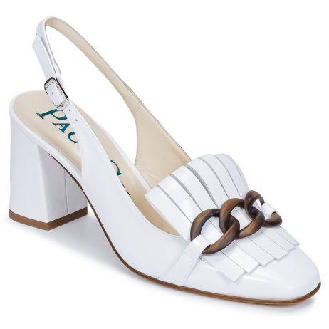 Sandali donna Paco Gil  WINNER TOFLEX  Bianco Paco Gil 8433747157898