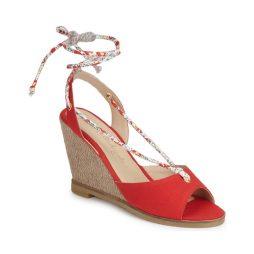 Sandali donna Petite Mendigote  BLONDIE  Rosso Petite Mendigote 3100000041205