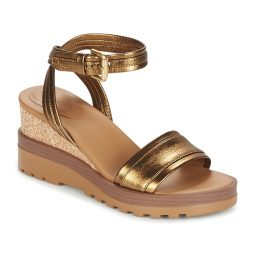 Sandali donna See by Chloé  SB26094  Marrone See by Chloé 4000011974990