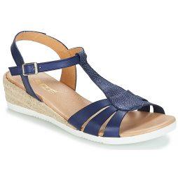 Sandali donna So Size  -  Blu So Size