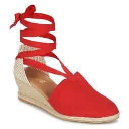 Sandali donna So Size  DOUBLENIO  Rosso So Size