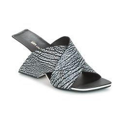 Sandali donna United nude  LOOP X  Nero United nude 5056153034770