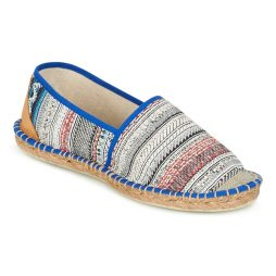 Scarpe Espadrillas donna Art of Soule  BOHEMIAN  Blu Art of Soule 3700609991781