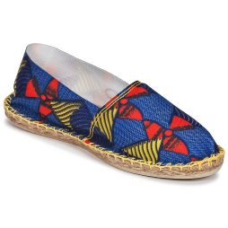 Scarpe Espadrillas donna Art of Soule  BOUBOU  Multicolore Art of Soule 3700609987647