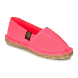 Scarpe Espadrillas donna Art of Soule  FLUO ROSE  Rosa Art of Soule 3700609995215