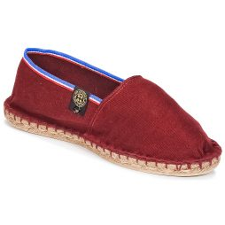 Scarpe Espadrillas donna Art of Soule  FRENCH TOUCH  Rosso Art of Soule 3700609990111