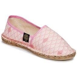 Scarpe Espadrillas donna Art of Soule  KAMAKURA  Rosa Art of Soule 3700609985841