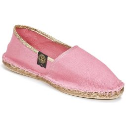 Scarpe Espadrillas donna Art of Soule  LUREX-BLACK  Rosa Art of Soule 3700609994232