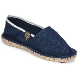 Scarpe Espadrillas donna Art of Soule  LUREX  Blu Art of Soule 3700609994171