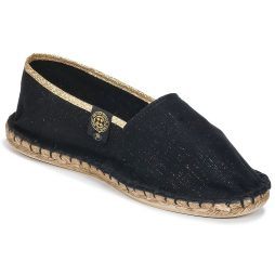 Scarpe Espadrillas donna Art of Soule  LUREX  Nero Art of Soule 3700609994225