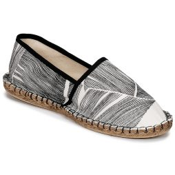 Scarpe Espadrillas donna Art of Soule  POMPON  Nero Art of Soule 3700609990777