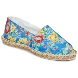 Scarpe Espadrillas donna Art of Soule  PRINT  Blu Art of Soule 3700609991880