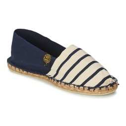 Scarpe Espadrillas donna Art of Soule  RAYETTE  Blu Art of Soule 3700609994430