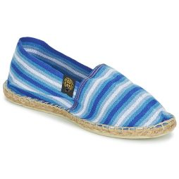 Scarpe Espadrillas donna Art of Soule  RAYETTE  Blu Art of Soule 3700609996137
