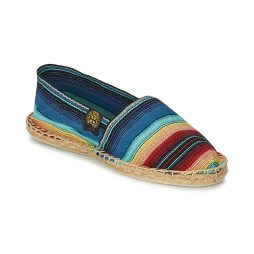 Scarpe Espadrillas donna Art of Soule  TEQUILA SUNRISE  Multicolore Art of Soule 3700609995642