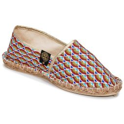 Scarpe Espadrillas donna Art of Soule  WAX UP  Multicolore Art of Soule 3700609994324