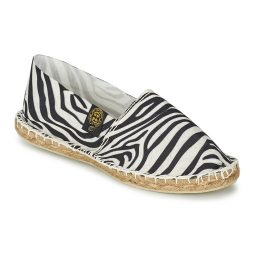 Scarpe Espadrillas donna Art of Soule  ZEBRE  Nero Art of Soule 3700609994492