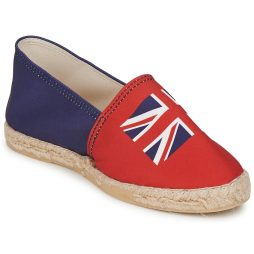 Scarpe Espadrillas donna Be Only  KATE  Rosso Be Only 3760141280767