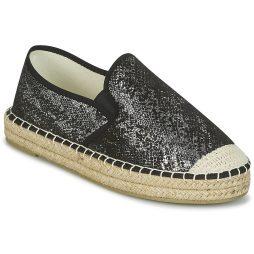 Scarpe Espadrillas donna LPB Shoes  MAYA  Nero LPB Shoes 3664308031950