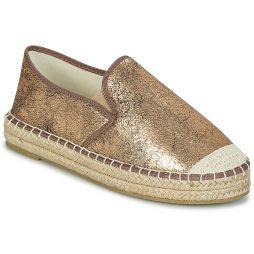 Scarpe Espadrillas donna LPB Shoes  MAYA  Oro LPB Shoes 3664308031776