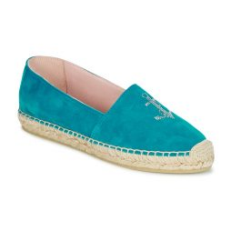 Scarpe Espadrillas donna Pretty Ballerinas  ANGELIS  Blu Pretty Ballerinas 8432338800779