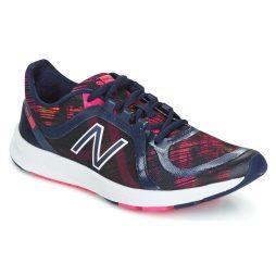 Scarpe da fitness donna New Balance  WX77  Blu New Balance 0191264082014