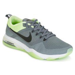 Scarpe da fitness donna Nike  AIR ZOOM FITNESS W  Grigio Nike 884498091005