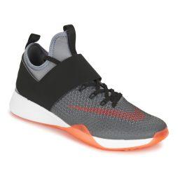 Scarpe da fitness donna Nike  AIR ZOOM STRONG W  Grigio Nike 675911639917