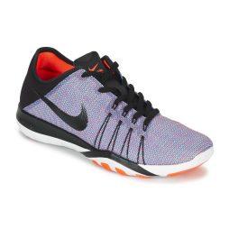 Scarpe da fitness donna Nike  FREE TRAINER 6 PRINT W  Grigio Nike 823229018287