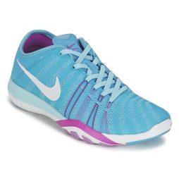 Scarpe da fitness donna Nike  FREE TRAINER 6 W  Blu Nike 826218866357