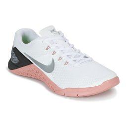 Scarpe da fitness donna Nike  METCON 4 W  Bianco Nike 888411571902