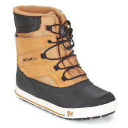Scarpe da neve donna Merrell  SNOW BANK 2.0 WTPF  Beige Merrell 646881312360