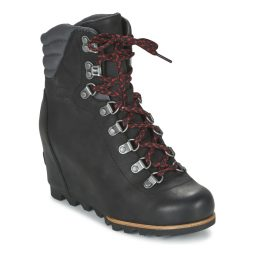 Scarpe da neve donna Sorel  CONQUEST WEDGE  Nero Sorel 0888667706653