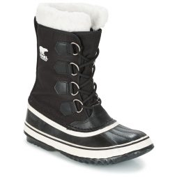 Scarpe da neve donna Sorel  WINTER CARNIVAL  Nero Sorel 803298470629