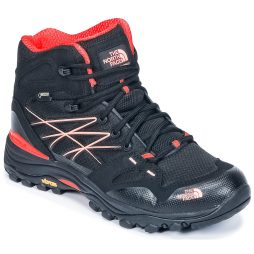 Scarpe da trekking donna The North Face  HEDGEHOG FASTPACK GORETEX W  Nero The North Face 191478244635