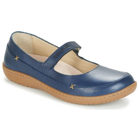 Scarpe donna Birkenstock  IONA  Blu Birkenstock 4052605806255