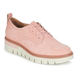Scarpe donna Caterpillar  WINDUP  Rosa Caterpillar 884401713567