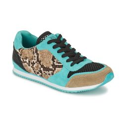 Scarpe donna Colors of California  RUN  Multicolore Colors of California