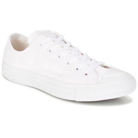 Scarpe donna Converse  ALL STAR CORE OX  Bianco Converse 022861540051
